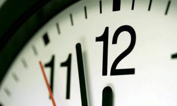 Palestra: Administração do Tempo