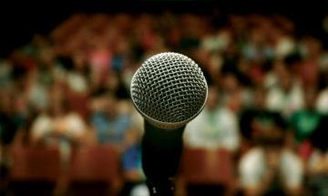 Técnicas de apresentação, oratória e improviso